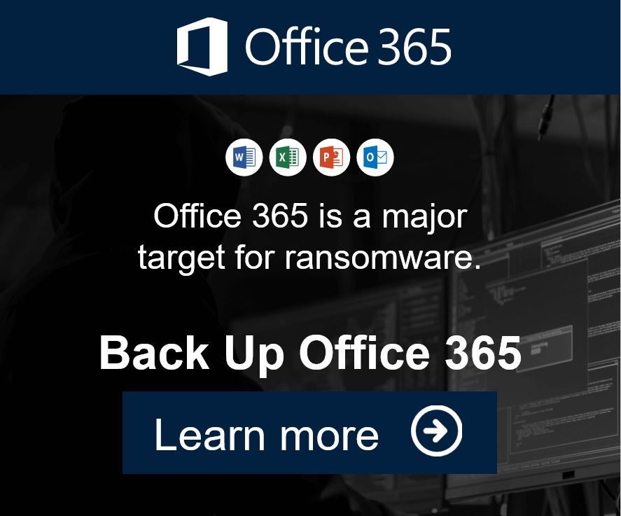 online backup office 365 windows server applications active directory virtual machines hosts mobile email disaster recovery